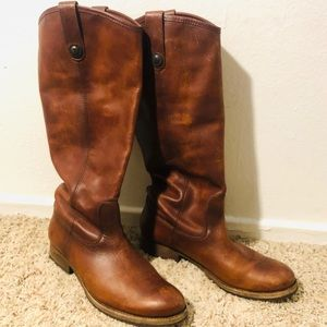 Frye Tall Boots